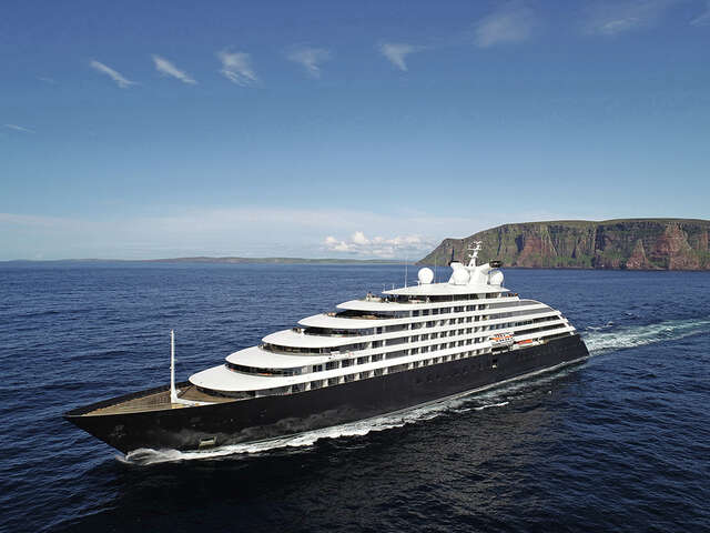 Making Waves: Scenic Eclipse – Where Luxury Meets Discovery