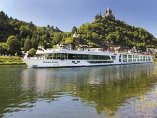 Survival guide to 6 star Luxury Cruising