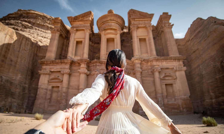 Top 5 Historical Highlights of Jordan