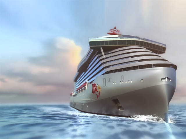 Virgin Voyages Offers Incentives to Keep Your 2020 Travel Resolutions
