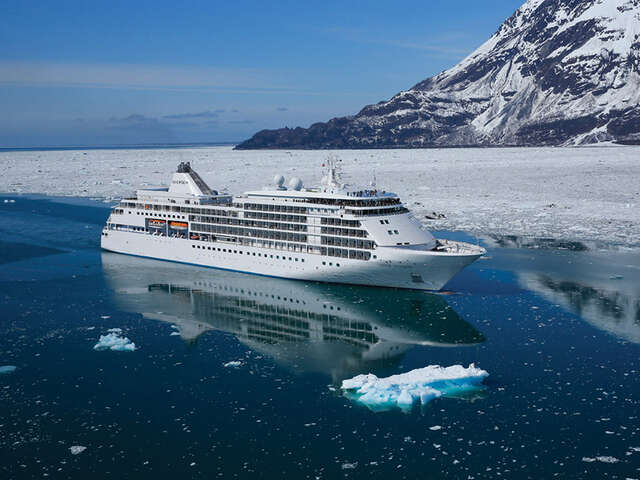 Silversea Offers a Glimpse of the Newly-Enhanced Silver Shadow