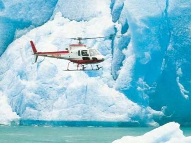 11-Day Ultimate Alaska: Passage through the Glaciers from Seattle