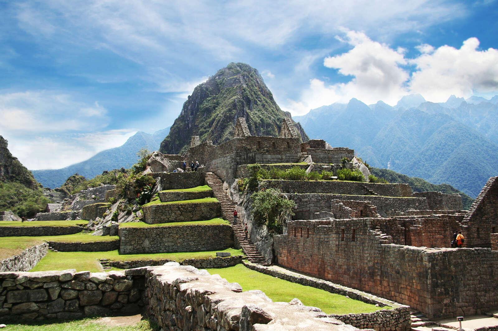 Goway Travel - Ecuador Cruise On Sale Now!