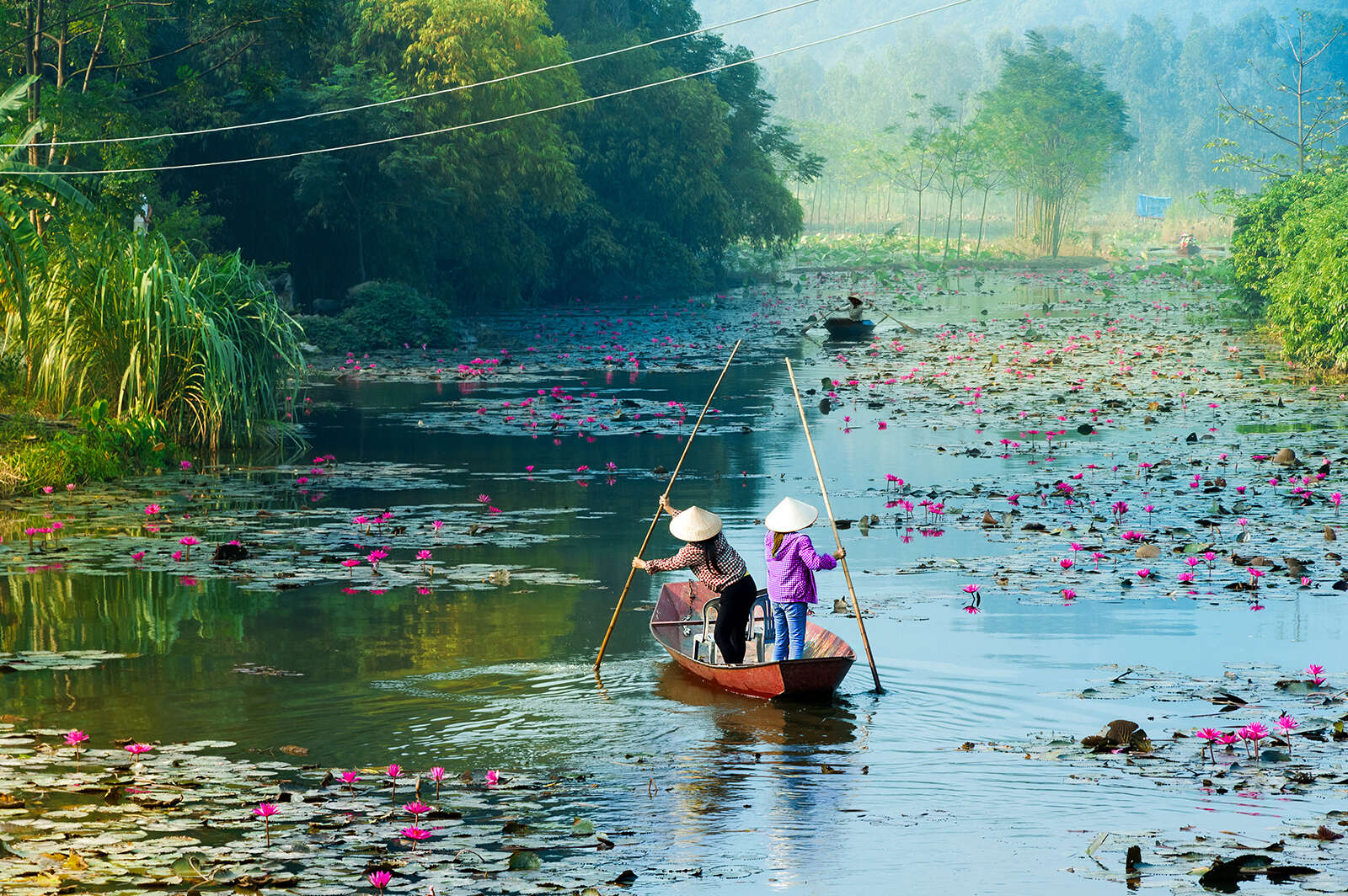 Goway Travel - Vietnam Showcase with Airfare On Sale Now!
