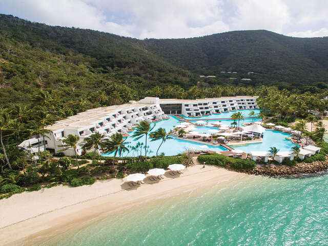 Goway Travel - Luxury Australia with Great Barrier Reef | On Sale Now