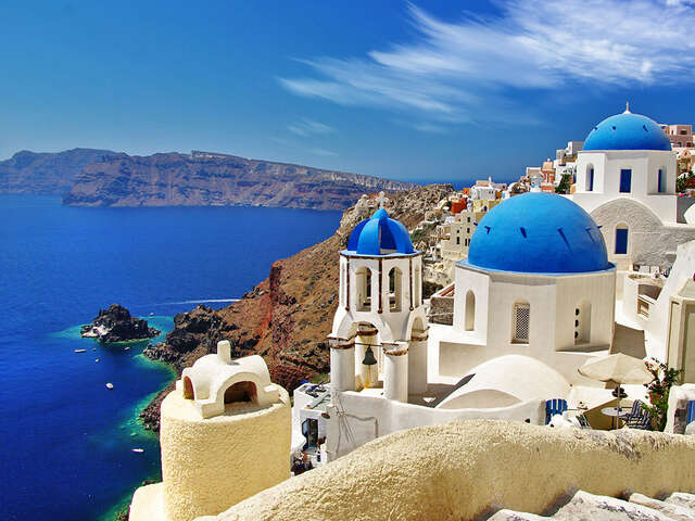 Classical Greece with Iconic Aegean 4-Night Cruise