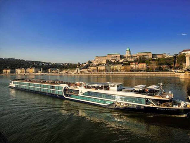 Avalon Waterways Highlights Extensive Cruise Program Along the Danube River