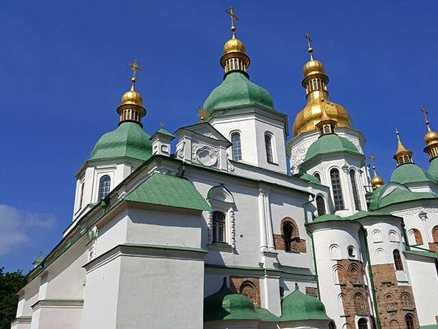 Best of Belarus, Ukraine & Moldova 2020  Group tours