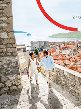 ACV: Amazing Offers in February - Cruise and Sun Packages