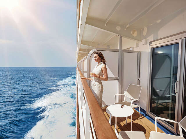 Silversea Launches New Solo Traveller Promotion