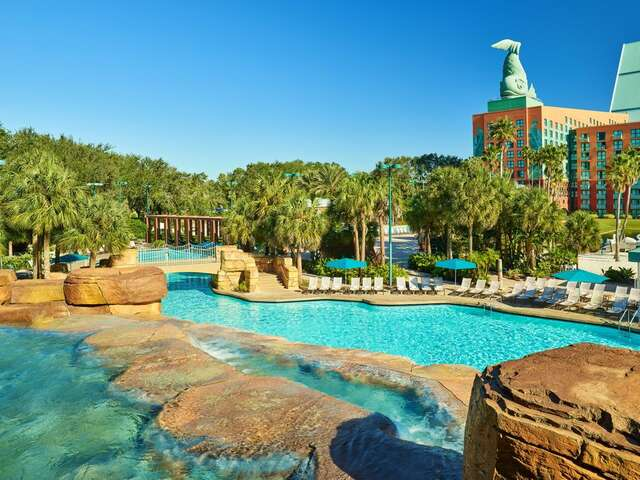 Delta Vacations - Walt Disney World Resort Up To 25% Off Rooms