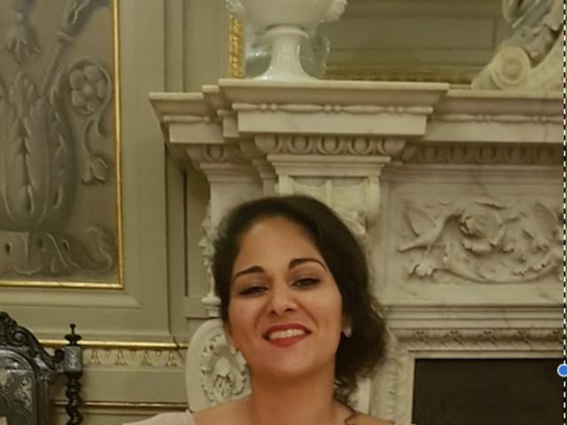 Salma Dhanani
