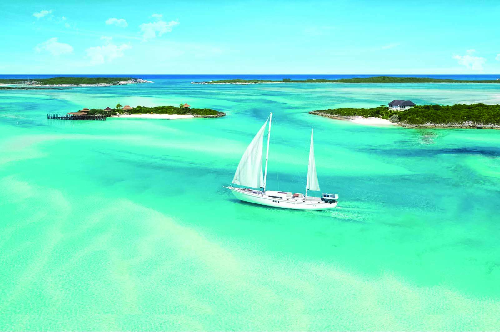 Travel Impressions - Save up to 41% in the Bahamas