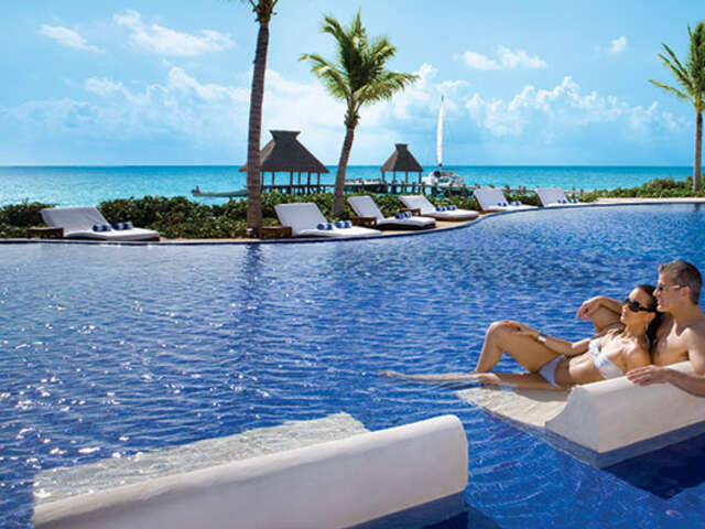 Sunquest - SAVE when you book select Zoetry Wellness & Spa Resorts