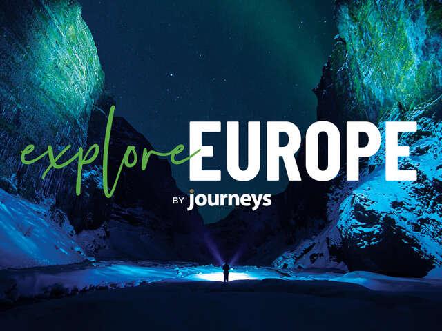 Extraordinary Europe