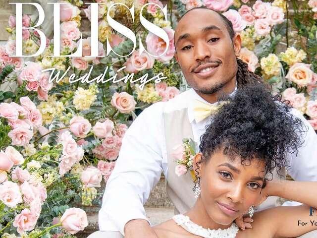 Destination Bliss Weddings Volume 5