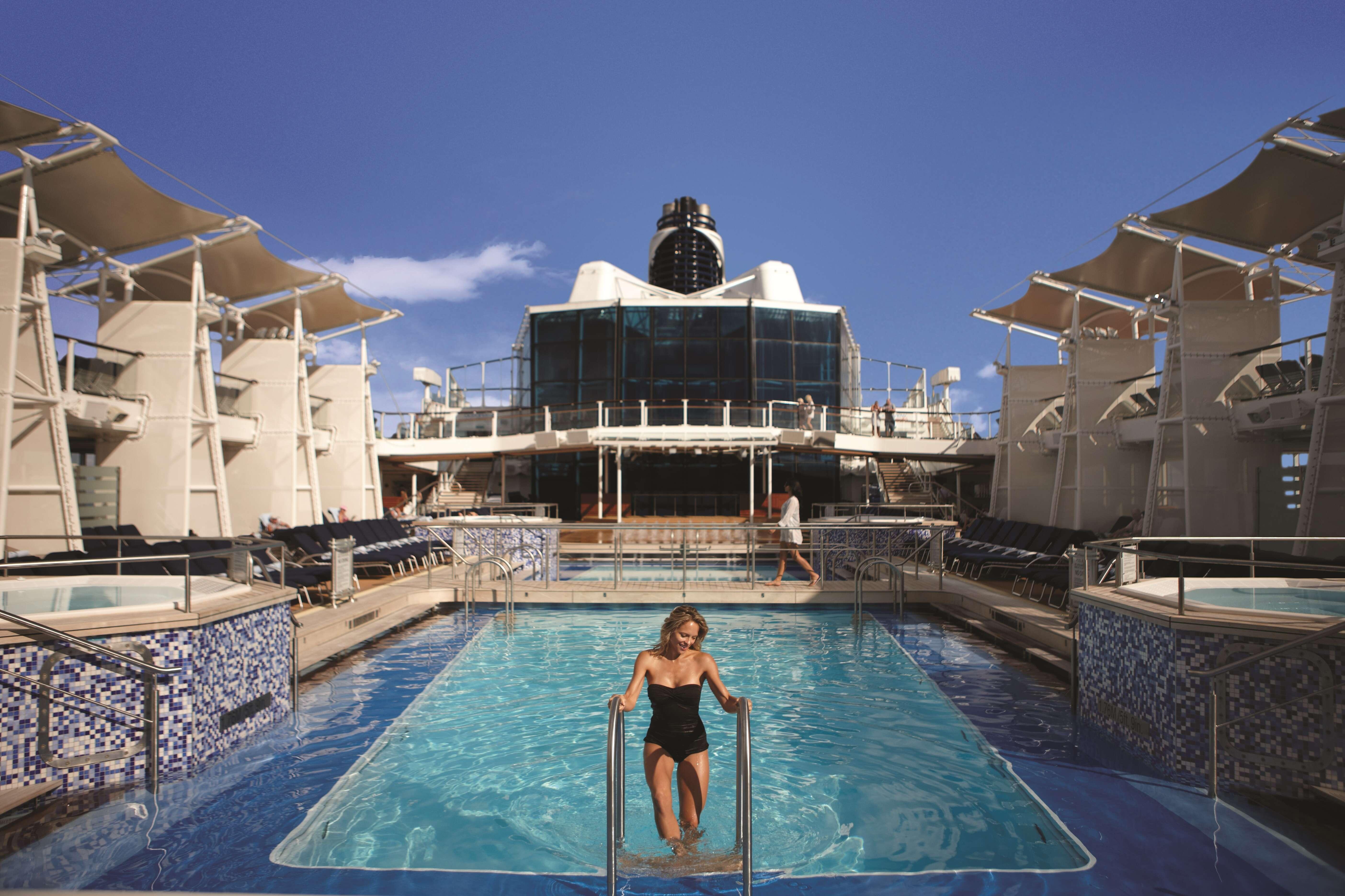 12 Night Celebrity Equinox Ultimate Southern Caribbean Cruise - Feb 28, 2021