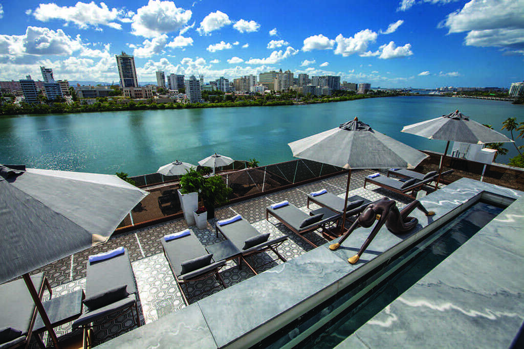 O:LV Fifty Five & O:live Boutique – Stylish, fashionable luxury in San Juan
