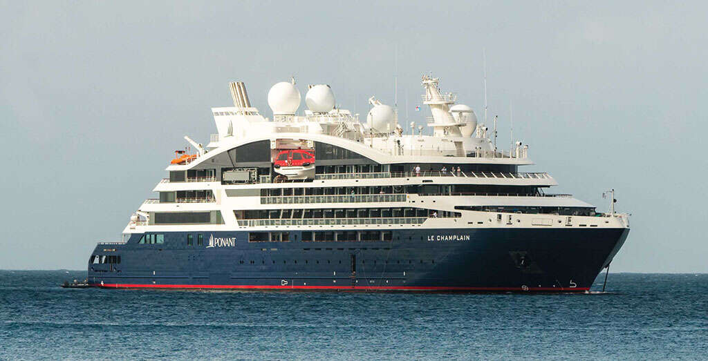 PONANT Celebrates American Composers with Quintessential Music Cruise