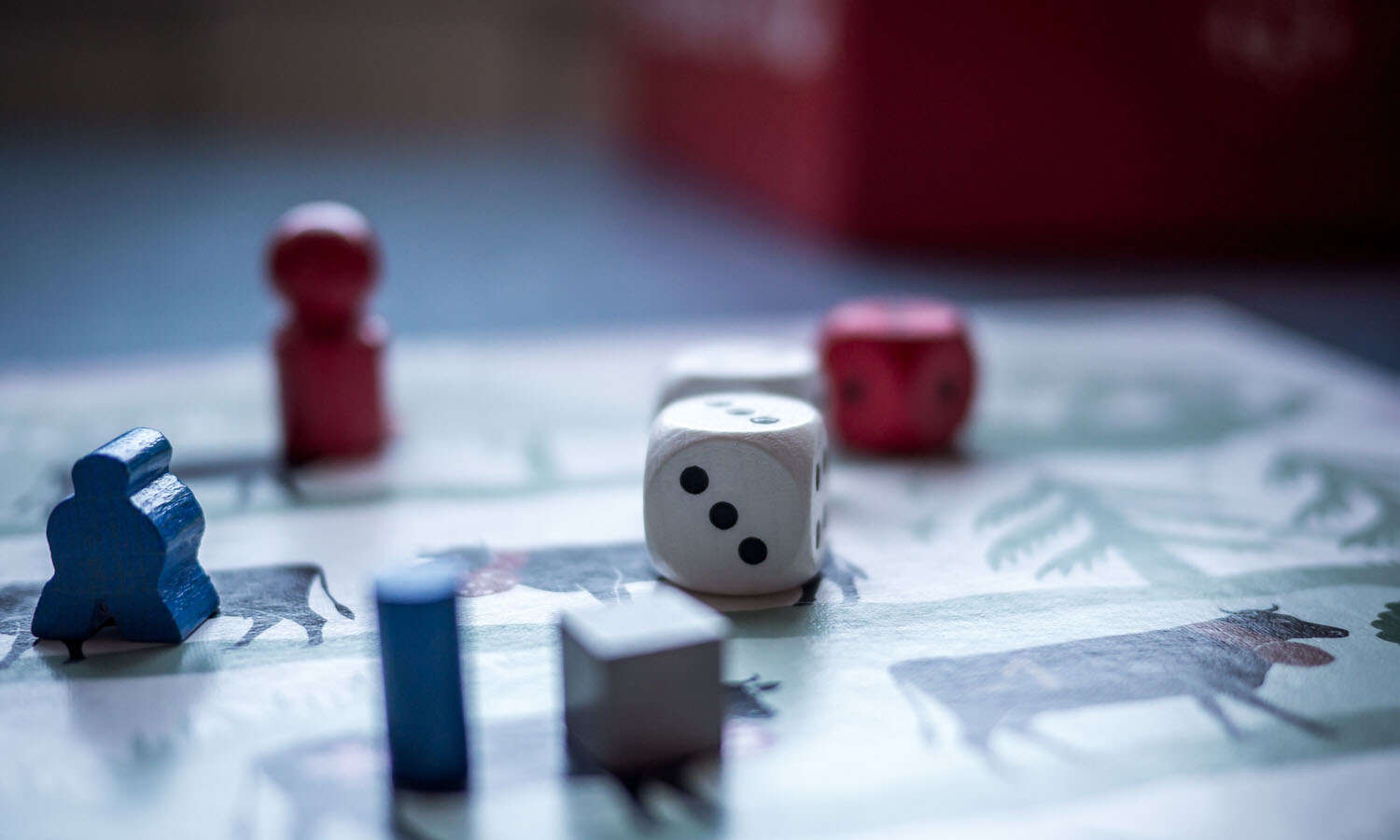 Can't Travel? Board Games for Travel Lovers
