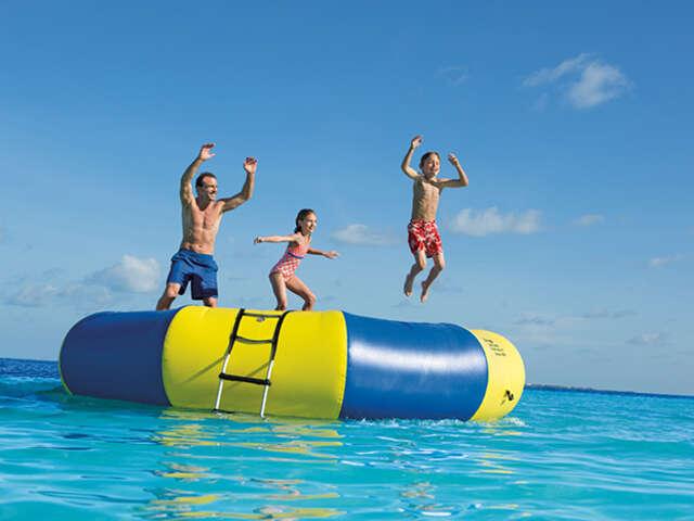 United Vacations - Enjoy savings up to $100!