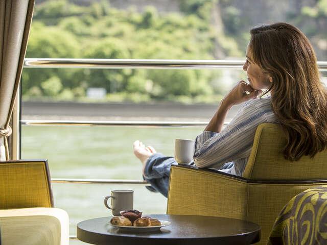 Avalon Waterways - Save up to $2,500 per couple on select 2021 Avalon Europe Cruises*