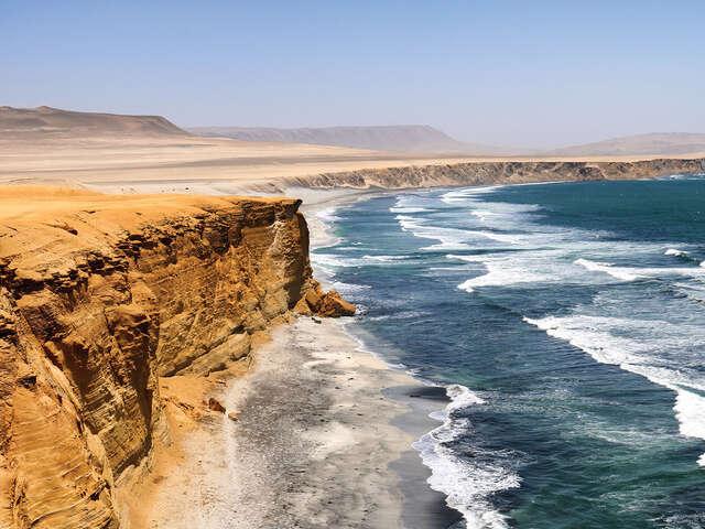 Goway Travel - Wonders of Peru
