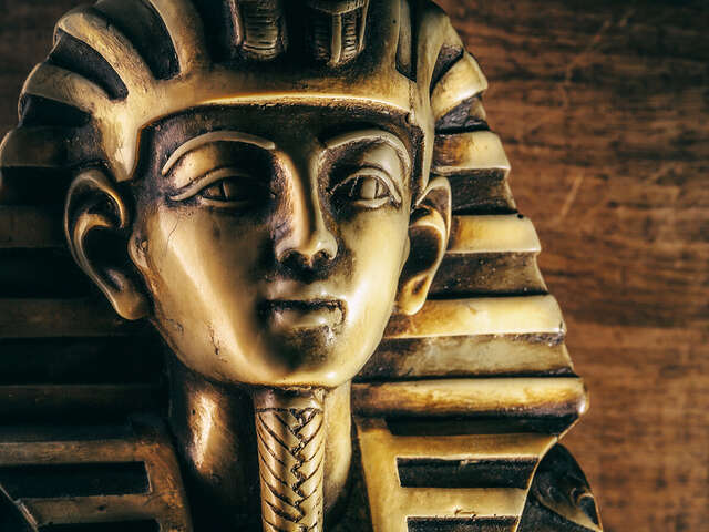 Experience Egypt and The Nile Cruise