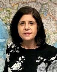 Margie Schwartz
