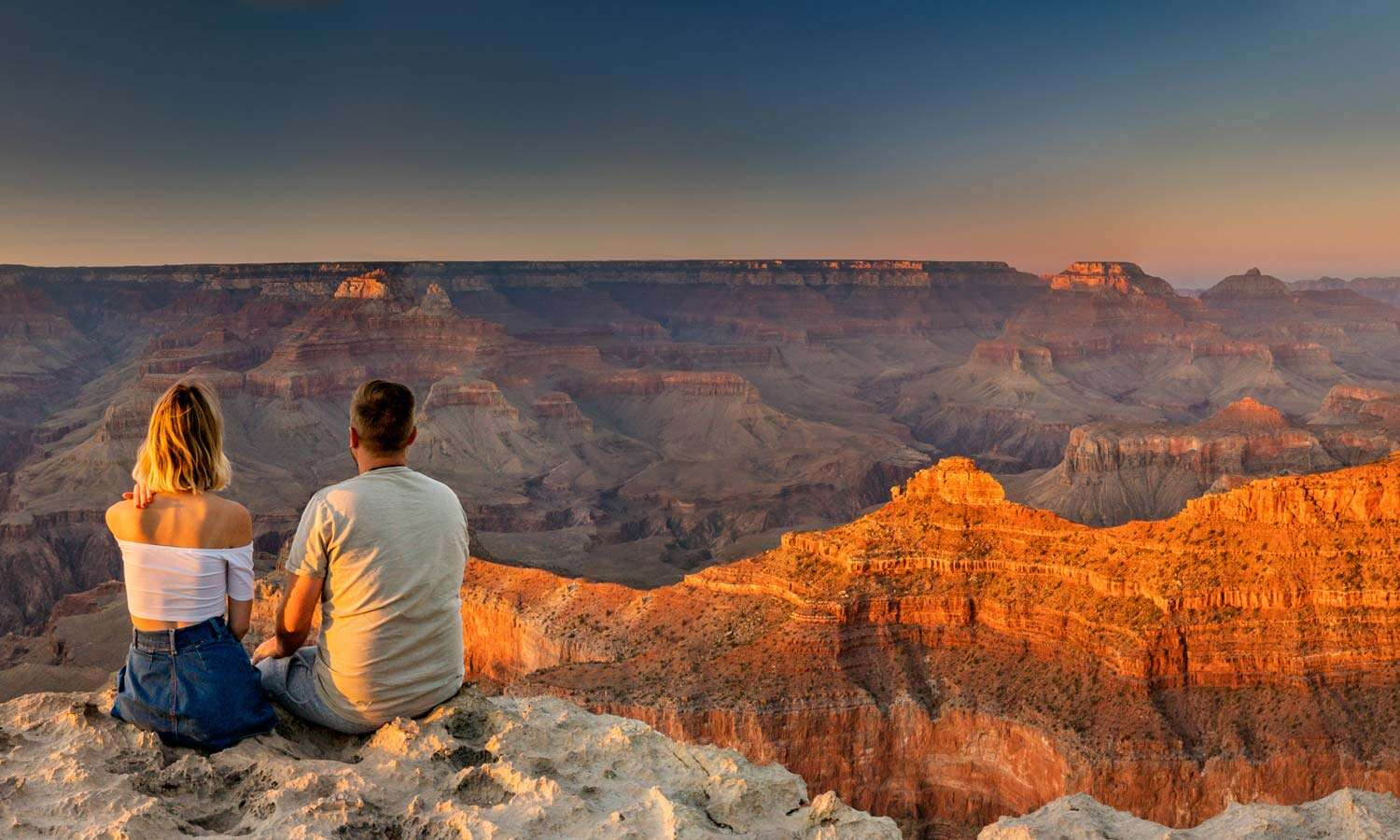 5 Instagrammable Hot Spots at the Grand Canyon