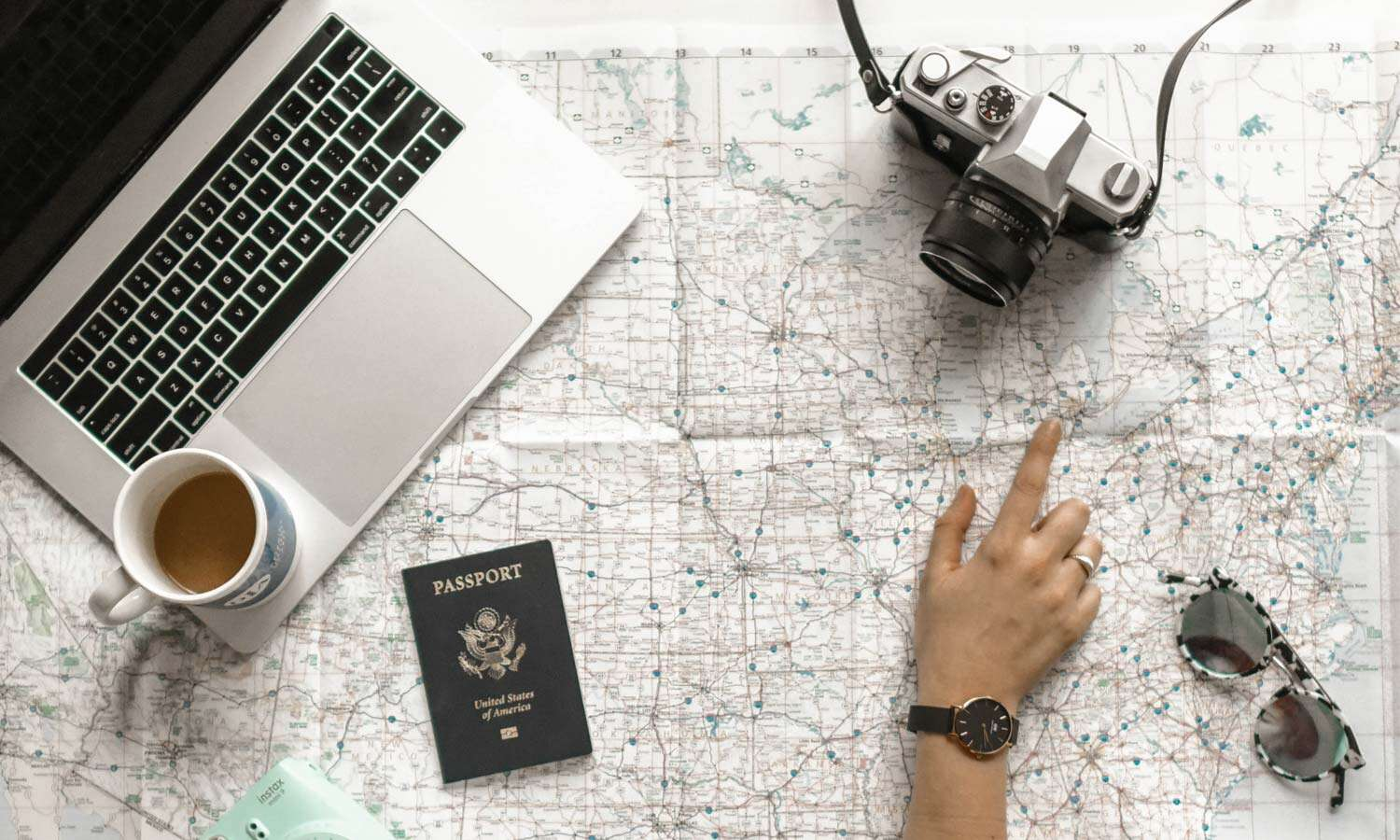 47 ways you can keep your love of travel alive without leaving the house