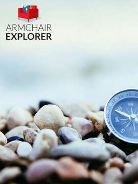 Armchair Explorer — Dream Now, Travel Later - Travel Inspirations