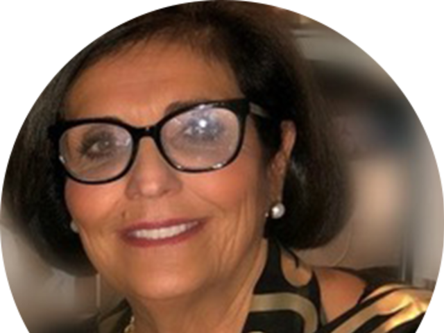 Cathy Pantazopoulos