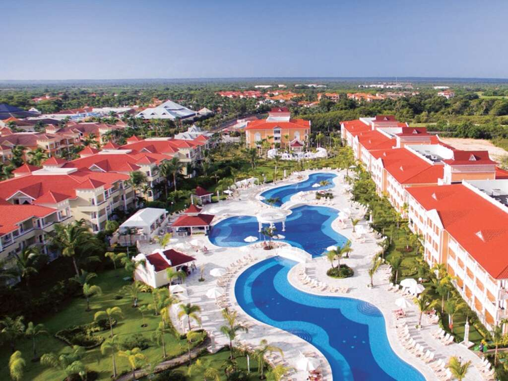 Grand Bahia Principe Turquesa - All-Inclusive in Punta