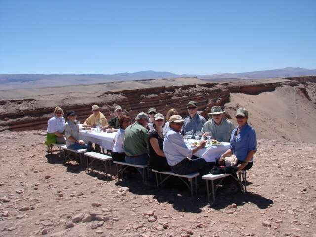 High Altitude Wine Adventure in Chile and Argentina