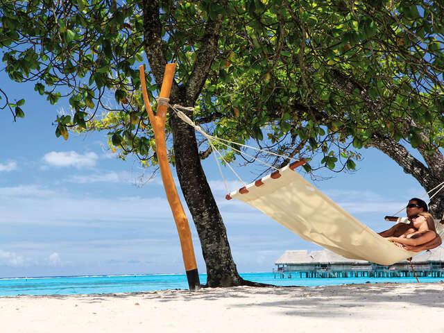 Goway Savings of  US $1500 / CA $1800 per Couple for 2021 Tahiti Travel
