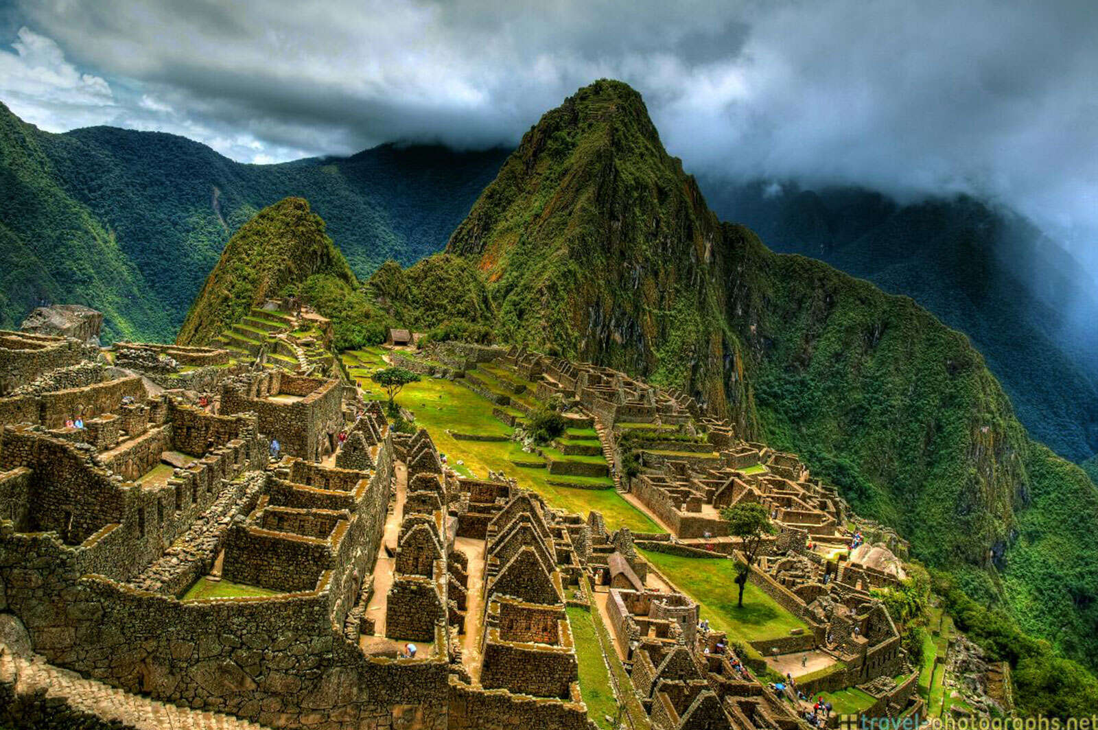 Goway savings up to $870 pp on Peru and the Galapagos!