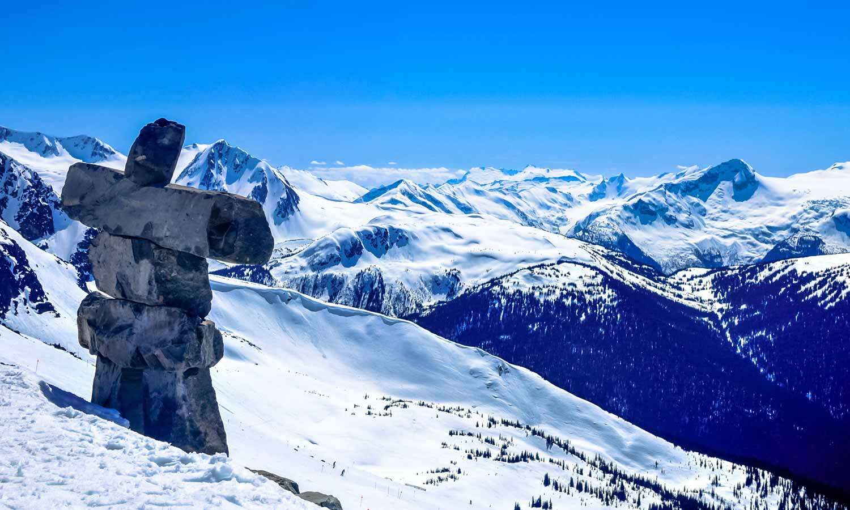 Rockies Western Canada Explorer