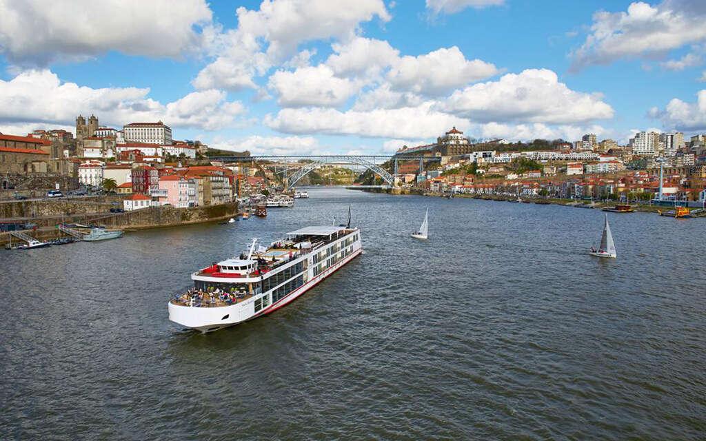 VIDEO: Vanessa's Views On River Cruising's Comeback