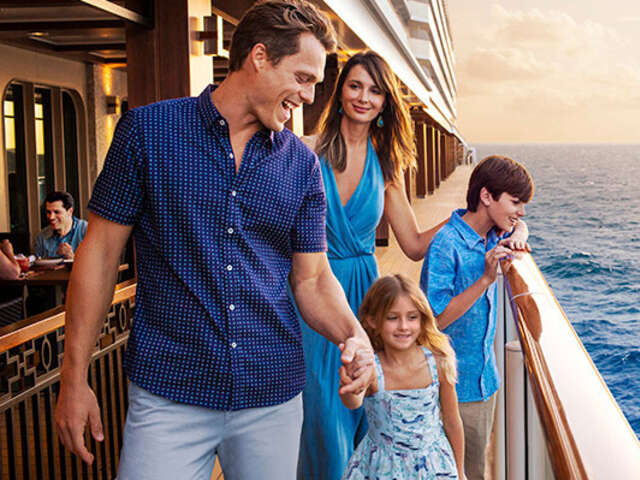 Receive up to 5 Free Offers with Norwegian's Free at Sea Promotion!