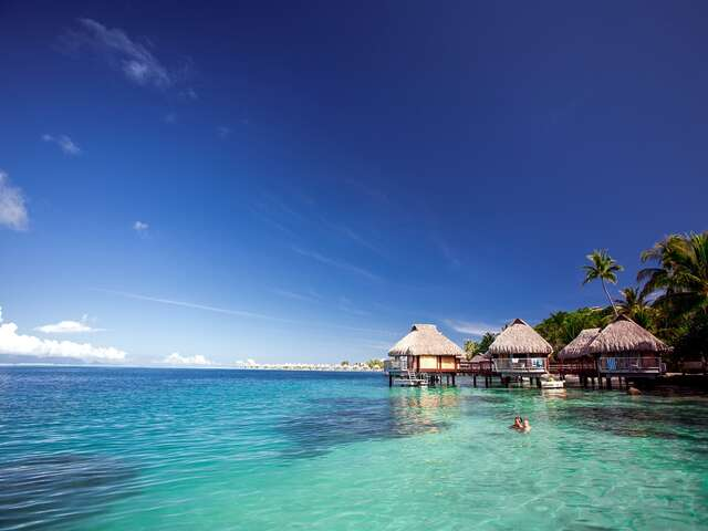 Pleasant Holidays - Best offers on Tahiti!