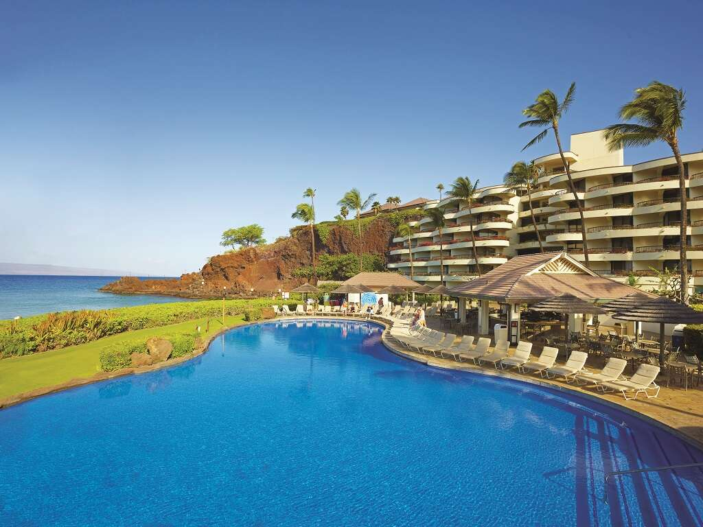 Pleasant Holidays - Exclusive offers at Sheraton Maui!