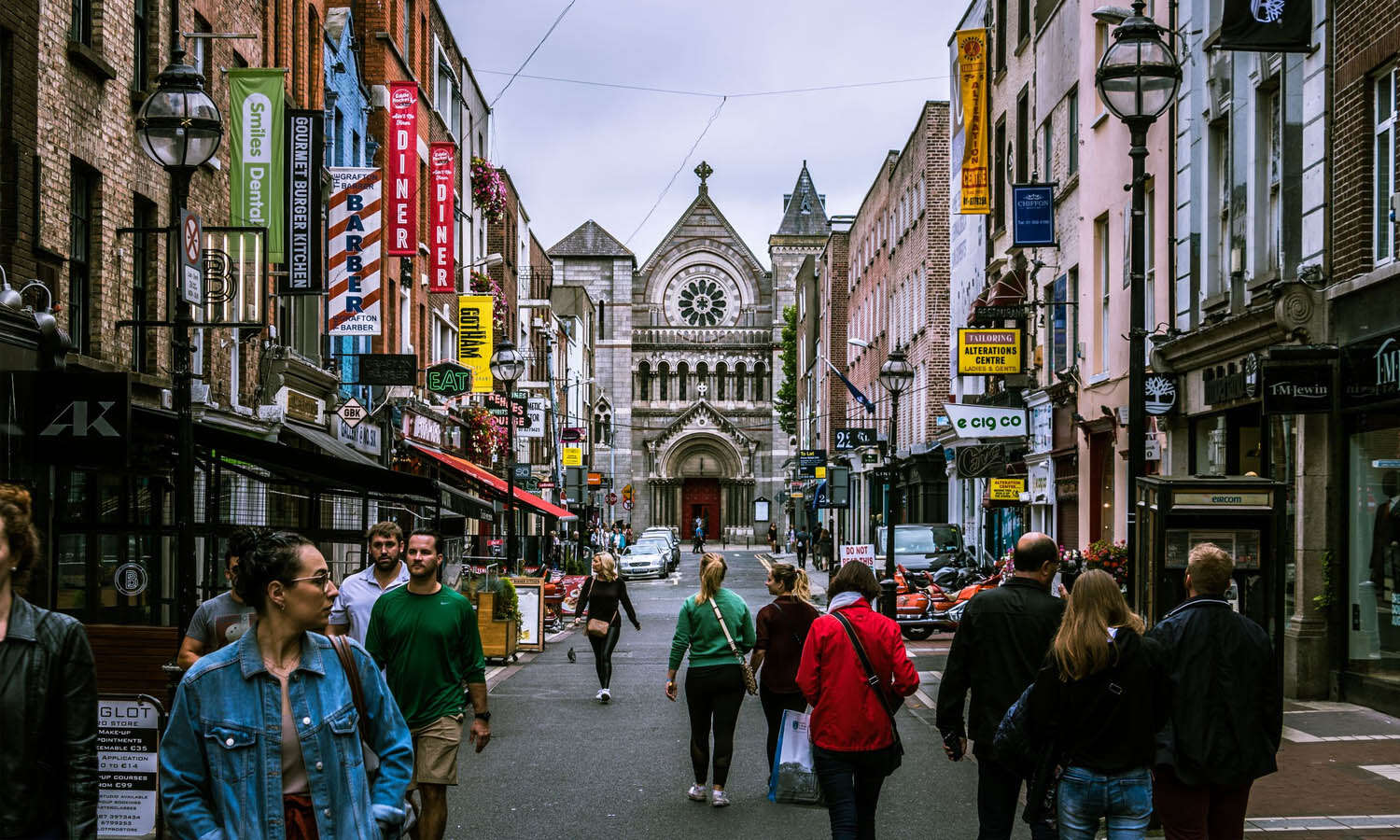 8 Authentic Ireland Experiences