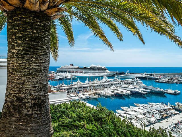 Viking Announces 2021-2022 World Cruise