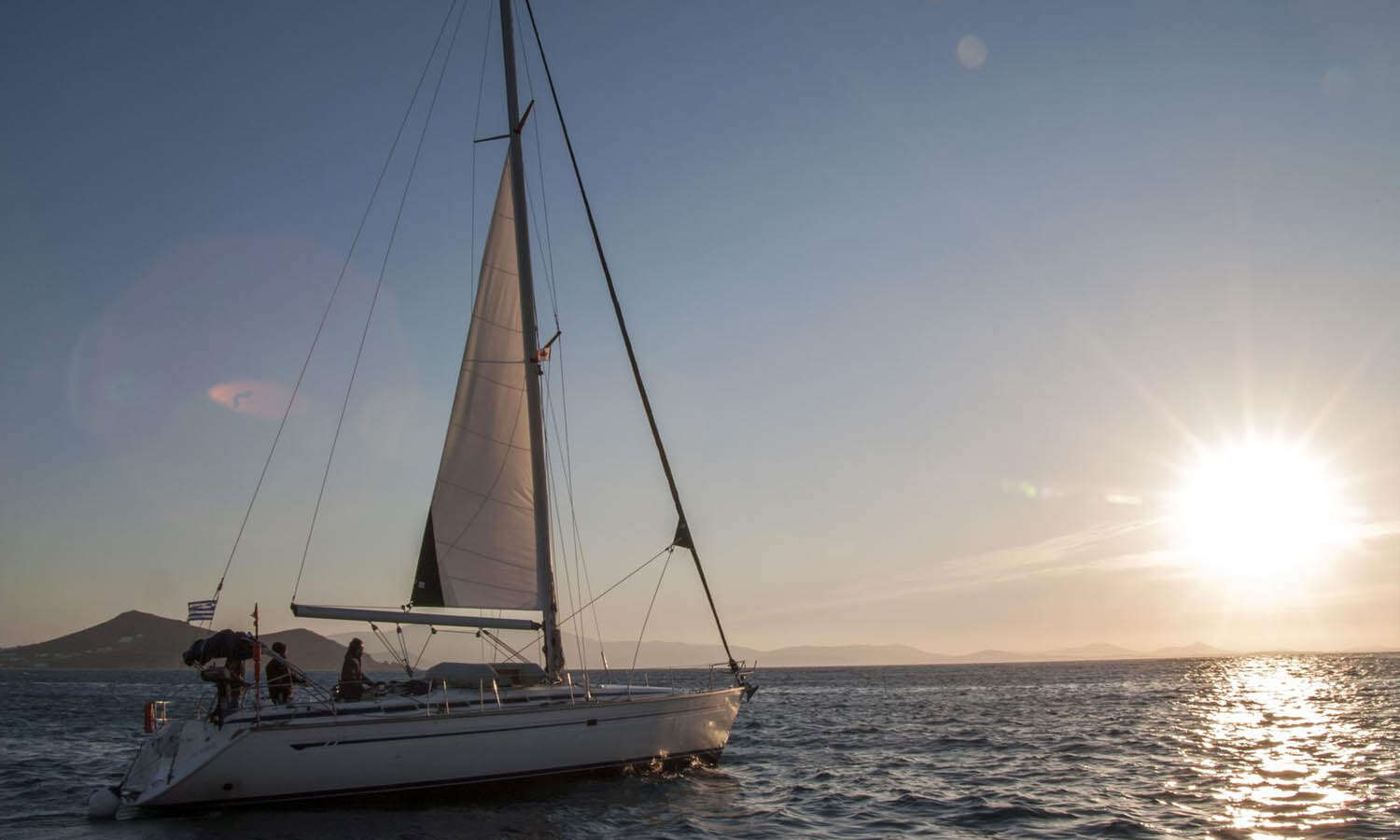 Sailing Greece: The Ultimate Island Hopping Experience