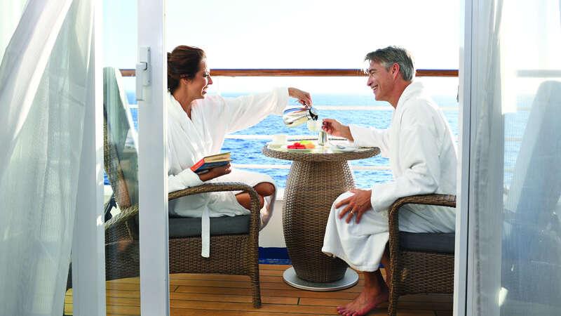 Oceania - $250 Onboard Spending