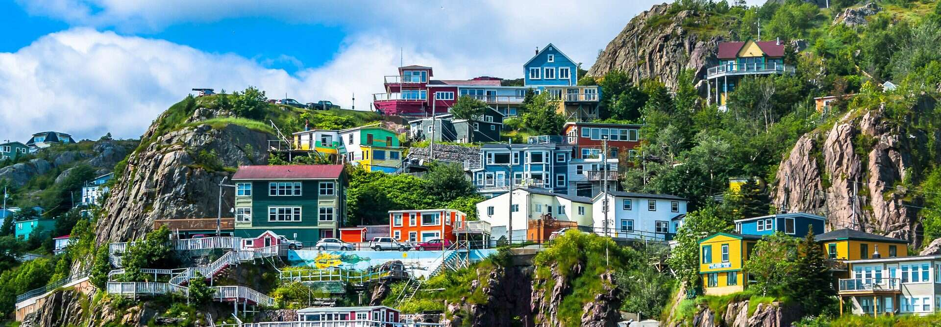 Newfoundland & Labrador Viking Trail - Summer 2021