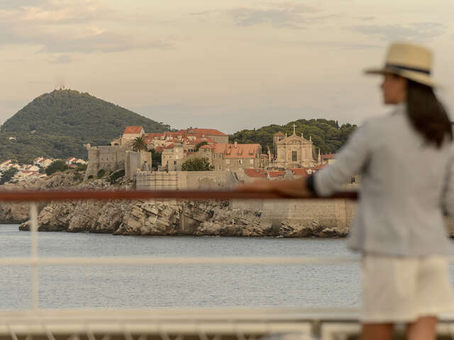 Discover the Epicurean Delights of the Adriatic