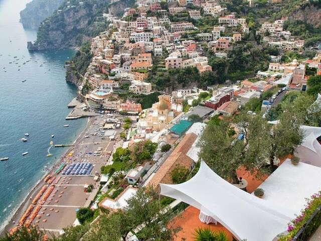 Incanto Italy/Amalfi Coast from $3619 /night