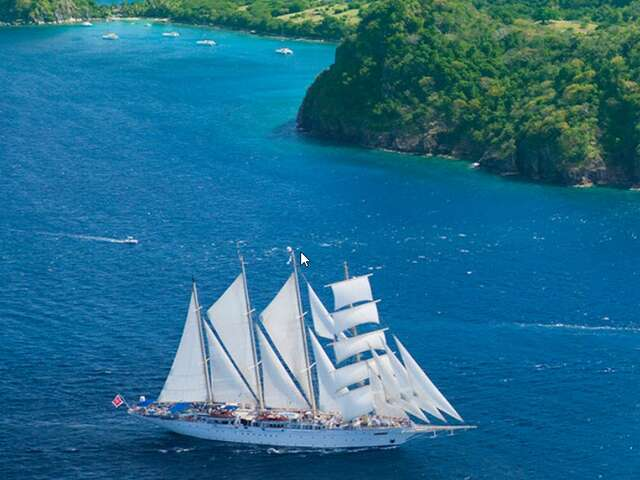 Star Clippers - Don't Stop Dreaming